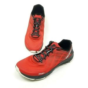 Merrell Bare Access Running Shoes Mens Size 10.5